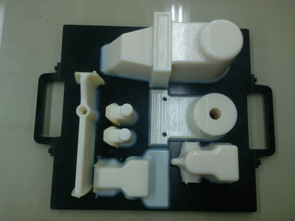 3D Manufacturing Tools
